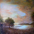 Tascott by Russell Austin