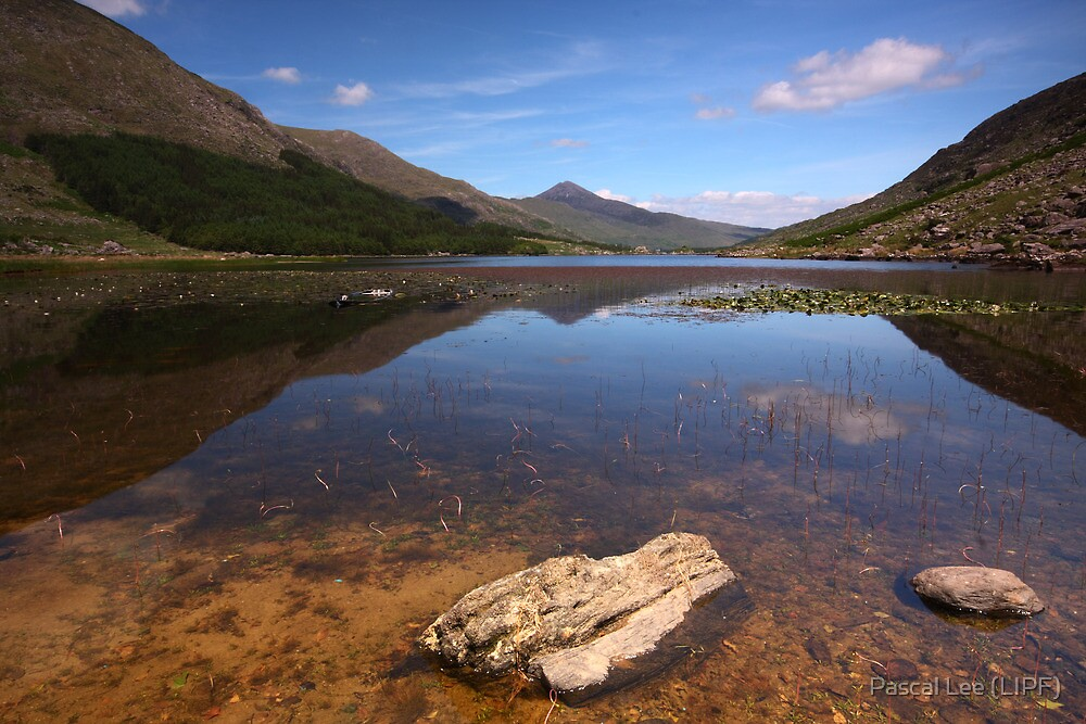 Reflections-Kerry by Pascal Lee (LIPF)