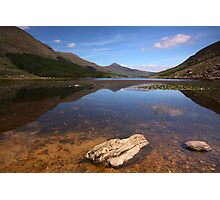 Reflections-Kerry Photographic Print