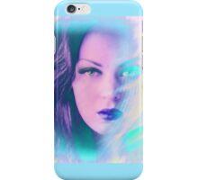 656buri Woman iPhone Case/Skin