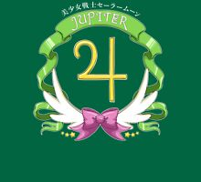 Sailor Signs - Jupiter Unisex T-Shirt