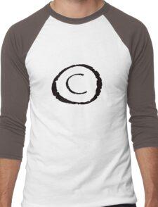 Copyright Men's Baseball ¾ T-Shirt