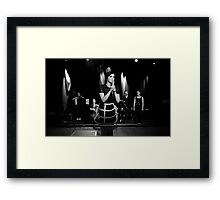 Julie Feeney Framed Print