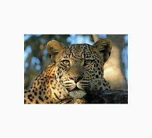 A Botswana Leopard! Unisex T-Shirt