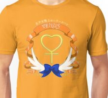Sailor Signs - Venus Unisex T-Shirt