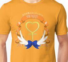 Sailor Signs - Venus Unisex T-Shirt