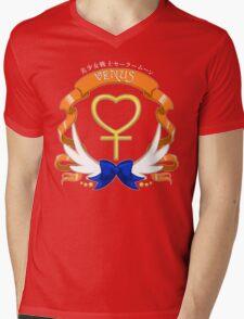 Sailor Signs - Venus Mens V-Neck T-Shirt