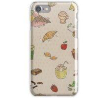 yummy iPhone Case/Skin