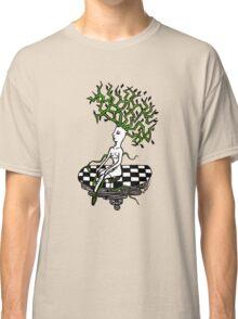 Celtic Nature Goddes Classic T-Shirt
