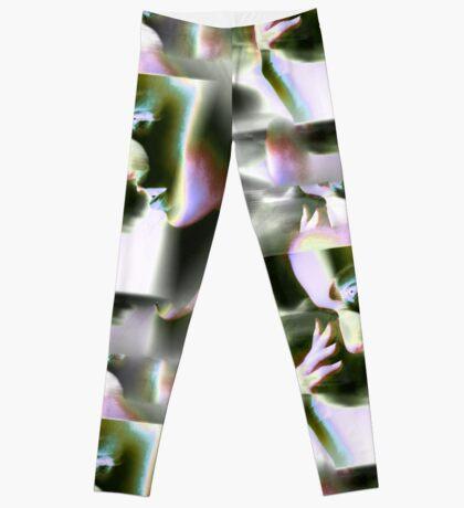 649vi Woman Leggings