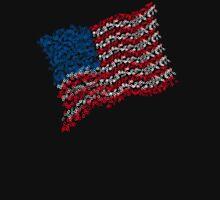 American star flag Unisex T-Shirt