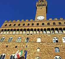 Florence Castle by thetutor