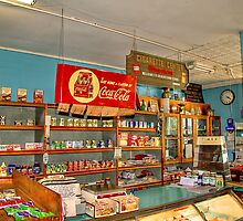 Gilbertsons Country Store-2 by ECH52