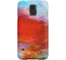 "Abstract...The ""Typhon"" Samsung Galaxy Case/Skin"