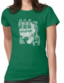 Troika Womens Fitted T-Shirt