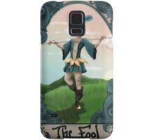 The Fool Samsung Galaxy Case/Skin