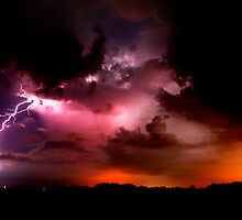 Power! by Scott Bosworth