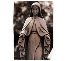 St. Joseph Catholic Cemetery - 4 Poster