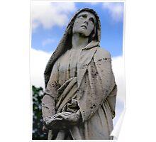 St. Joseph Catholic Cemetery - 5 Poster