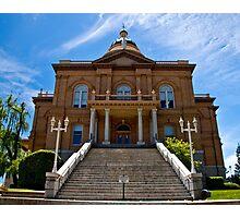 Auburn, CA Photographic Print