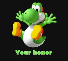 Yoshi in Your Honor Unisex T-Shirt