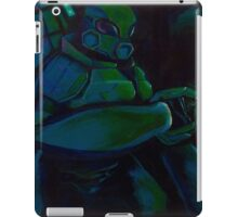 The Grunt iPad Case/Skin