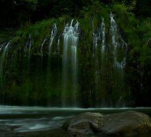 Mossbrae Falls by RobSimpson