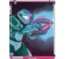 Master Chief with Needler iPad Case/Skin