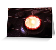 Illuminate Greeting Card