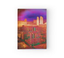 3618 Urban Hardcover Journal