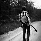 Lone Gunman by Scott Braun