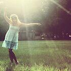 Dance of The Sun by Scott Braun