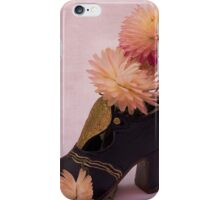 Just One Shoe! iPhone Case/Skin