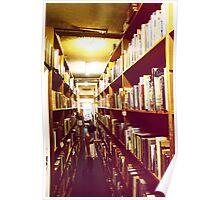 Corridor Of Knowledge Poster