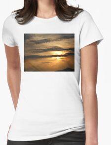 ©TSS The Sun Series IX IA. Womens Fitted T-Shirt
