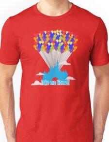 Take me Home!! (Shirt) Unisex T-Shirt