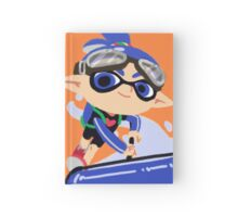 Inkling Boy Hardcover Journal