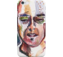 Talking about love iPhone Case/Skin