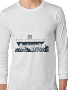 Birmingham Signal Box, New Street Long Sleeve T-Shirt