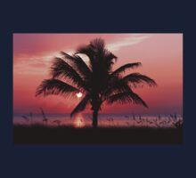 Florida Sunrise Kids Clothes