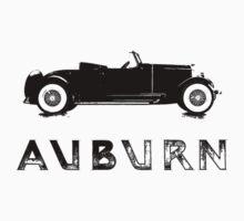 Auburn 2  by garts