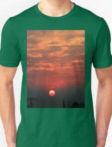 ©TSS The Sun Series LVIII IA. Unisex T-Shirt