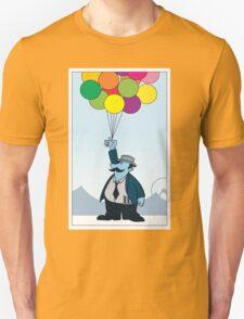 Carnival Balloons Unisex T-Shirt