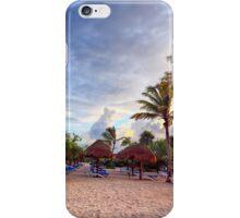 Beach Dawn iPhone Case/Skin