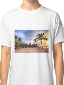 Beach Dawn Classic T-Shirt