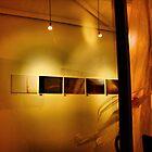 """AbstractaMente exhibition by Antonello Incagnone """"incant"""""""