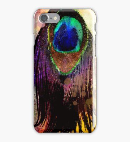 Plumage iPhone Case/Skin