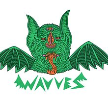 Wavves by annie182