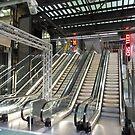 Madrid Airport 12 by Daidalos