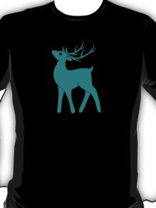 Teal Deer - Too Long Didn't Read T-Shirt